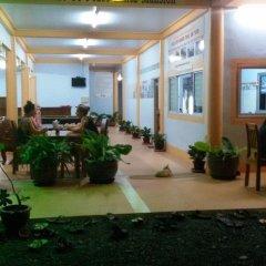 Отель Peace Lanta Mansion Ланта интерьер отеля
