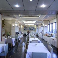 Отель Dorian Inn Hotel Греция, Афины - 7 отзывов об отеле, цены и фото номеров - забронировать отель Dorian Inn Hotel онлайн питание фото 3