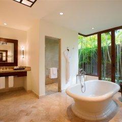 Отель Fairmont Mayakoba ванная фото 2