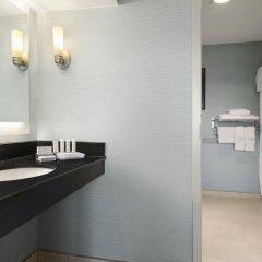 Отель Homewood Suites By Hilton Columbus-Hilliard Хиллиард ванная