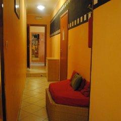 Отель Ciak Hostel Италия, Рим - 1 отзыв об отеле, цены и фото номеров - забронировать отель Ciak Hostel онлайн комната для гостей фото 5