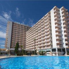 Отель CAVANNA Ла-Манга-Дель-Мар-Менор бассейн фото 3