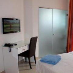Отель Atlantis Lodge Мальта, Зеббудж - отзывы, цены и фото номеров - забронировать отель Atlantis Lodge онлайн комната для гостей фото 5