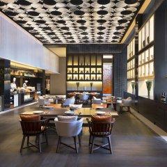 Отель Park Hyatt Sanya Sunny Bay Resort питание фото 3