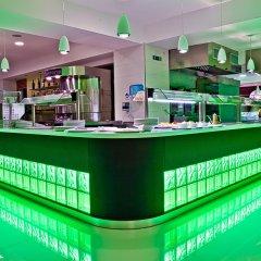 Отель Labranda Rocca Nettuno Suites гостиничный бар