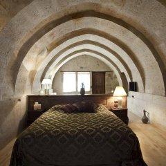 Отель Fresco Cave Suites / Cappadocia - Special Class Ургуп комната для гостей фото 3