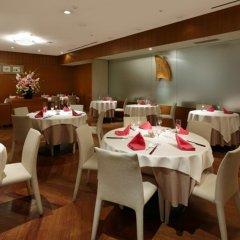 Shiba Park Hotel 151 Токио помещение для мероприятий