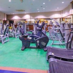Pavlo Napa Beach Hotel in Ayia Napa, Cyprus from 144$, photos, reviews - zenhotels.com fitness facility photo 2
