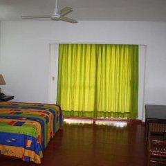 Отель Suites Plaza Del Rio Пуэрто-Вальярта комната для гостей фото 2