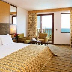 Отель Defne Dream Сиде комната для гостей фото 3