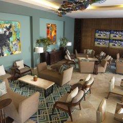 Отель Playa Grande Resort & Grand Spa - All Inclusive Optional Мексика, Кабо-Сан-Лукас - отзывы, цены и фото номеров - забронировать отель Playa Grande Resort & Grand Spa - All Inclusive Optional онлайн гостиничный бар
