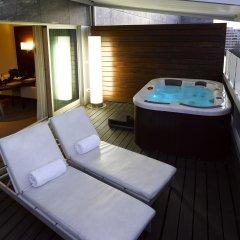 Отель Bessahotel Boavista Порту бассейн фото 2