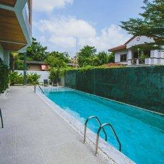 Отель Lemonade Phuket с домашними животными