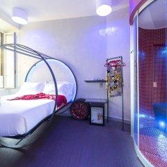 Отель iRooms Pantheon & Navona Италия, Рим - 2 отзыва об отеле, цены и фото номеров - забронировать отель iRooms Pantheon & Navona онлайн спа фото 2
