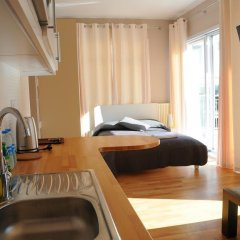 Ortakoy Bosphorus Apart Турция, Стамбул - отзывы, цены и фото номеров - забронировать отель Ortakoy Bosphorus Apart онлайн удобства в номере