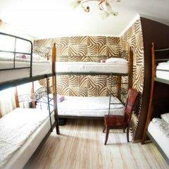 My Hostel Rooms Стандартный номер разные типы кроватей фото 4
