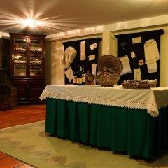 Отель Quinta Da Timpeira Ламего спа фото 2