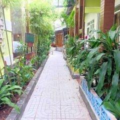 Отель Mai Binh Phuong Bungalow фото 16