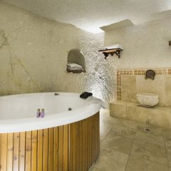 Ottoman Cave Suites Турция, Гёреме - отзывы, цены и фото номеров - забронировать отель Ottoman Cave Suites онлайн спа