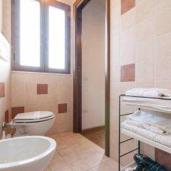 Отель B&B Centro Storico Via Manno ванная фото 2