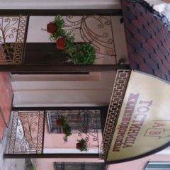 Гостиница Железнодорожная интерьер отеля фото 2