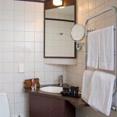 Отель Central Hotel Швеция, Стокгольм - отзывы, цены и фото номеров - забронировать отель Central Hotel онлайн ванная