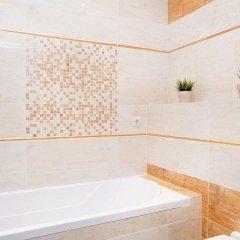 Отель Арбат Тюмень центр ванная