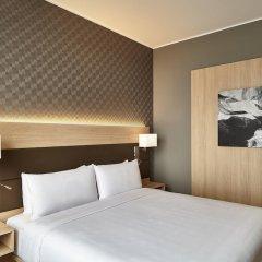 Отель AC Hotel by Marriott Lima Miraflores Перу, Лима - отзывы, цены и фото номеров - забронировать отель AC Hotel by Marriott Lima Miraflores онлайн комната для гостей фото 5