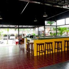 Отель Fullmoon Beach Resort гостиничный бар