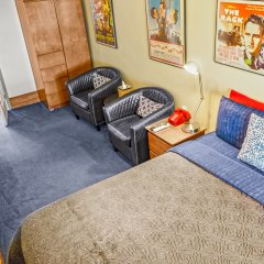 Отель Chelsea Pines Inn США, Нью-Йорк - отзывы, цены и фото номеров - забронировать отель Chelsea Pines Inn онлайн детские мероприятия фото 2