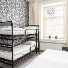 Отель Hotelli Rakuuna Финляндия, Лаппеэнранта - отзывы, цены и фото номеров - забронировать отель Hotelli Rakuuna онлайн комната для гостей фото 5