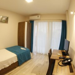 Fayton Hotel Турция, Акхисар - отзывы, цены и фото номеров - забронировать отель Fayton Hotel онлайн комната для гостей фото 3