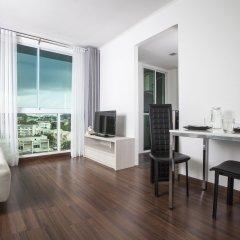 Отель The Wide Condotel Phuket Пхукет удобства в номере