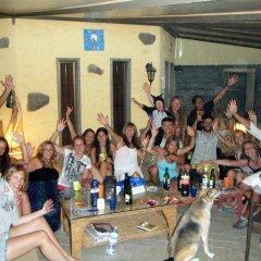 Los Amigos Hostel развлечения