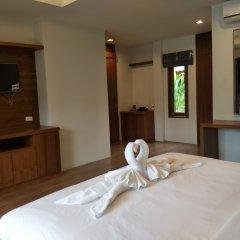 Отель Lanta Infinity Resort Ланта комната для гостей