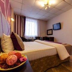 Гостиница Мартон Тургенева 3* Стандартный номер с двуспальной кроватью фото 12