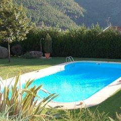 Отель Quinta Do Terreiro Ламего бассейн фото 2
