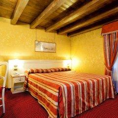 Отель Ca San Polo Италия, Венеция - отзывы, цены и фото номеров - забронировать отель Ca San Polo онлайн комната для гостей фото 3