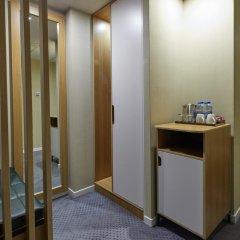 Гостиница Жемчужина 4* Стандартный номер с двуспальной кроватью