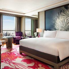 Отель Sofitel Sukhumvit Бангкок комната для гостей фото 3