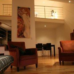 Апартаменты Apartment Graça интерьер отеля фото 3