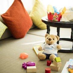 Отель Angsana Villas Resort Phuket детские мероприятия фото 2