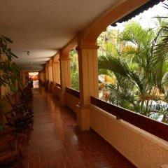 Margaritas Hotel & Tennis Club фото 4