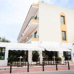 Hotel Los Rosales спортивное сооружение