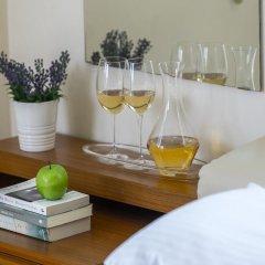 Отель Protaras Sea Star Villa удобства в номере