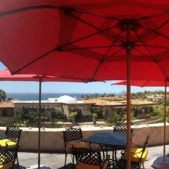 Отель Best 1-br Ocean View Master Suite IN Cabo SAN Lucas Золотая зона Марина