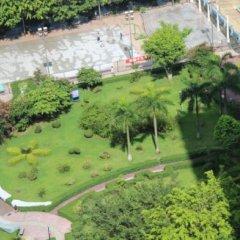 Shenzhen Haitian Hotel фото 5