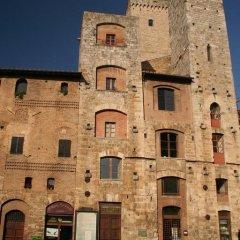Отель Fabio Apartments Италия, Сан-Джиминьяно - отзывы, цены и фото номеров - забронировать отель Fabio Apartments онлайн фото 6