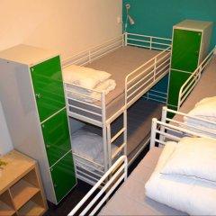 Отель Interhostel удобства в номере