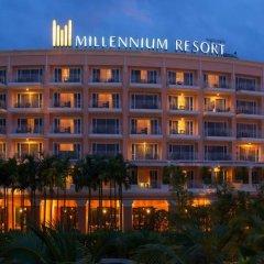 Отель Millennium Resort Patong Phuket Пхукет фото 9